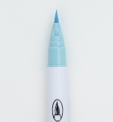 Zig Clean Color Real Brush Light Blue