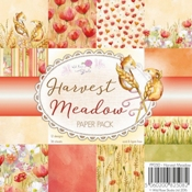 Wild rose Paper Pack Harvest Meadow  per stuk