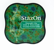 StazOn midi Emerald City per stuk