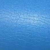 Licht Blauw, Foam in 7mm dikte, 1 meter breed Per Meter