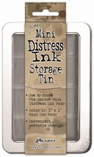 Distress Ink Storage Tin | 12 inkpads