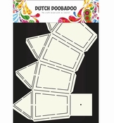 Dutch Doobadoo Box Art Lantern - Lantaren