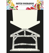 Dutch Doobadoo Card Art Crib