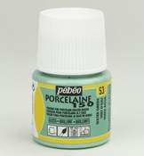 Porselein verf Pebeo Water Green nr 53 | 45ml