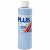 Plus Color Acrylverf Sky Blue 250ml