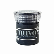 NUVO Glimmer Paste - Black Diamond Per stuk