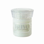NUVO Glimmer Paste - Moon Stone