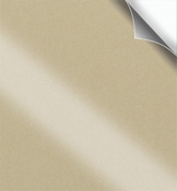 Papicolor Metallic Platinum Parel - A4 - Papier per stuk