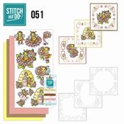 Stitch and Do 52 - Tods - Toddlers