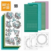 Dot and Do 99 Springtastic per stuk
