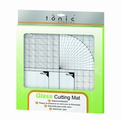 Tonic Studio Tools - Glass Cutting Mat 12x12 inch per stuk