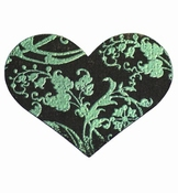 WOW embossing poeder |  Green Pearl