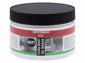 Amsterdam Extra Heavy Gel Medium Matt  Per stuk