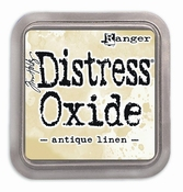 Distress Oxide Inkt Antique Linen