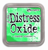 Distress Oxide Inkt Lucky Clover