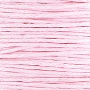 Roze Waxkoord 1,0 mm Light Pink