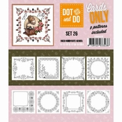 Dot & Do Cards only set 026
