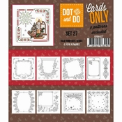 Dot & Do Cards only set 027
