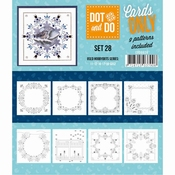 Dot & Do Cards only set 028