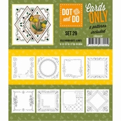 Dot & Do Cards only set 029