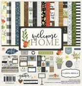 Carta Bella Collection Kit Welcome Home
