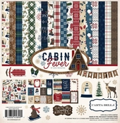 Carta Bella Collection Kit Cabin Fever
