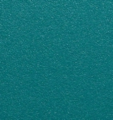 Turquoise Foam in 7mm dikte, 1 meter breed