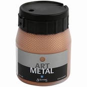 ES Art Metal Verf - Koper 250ml