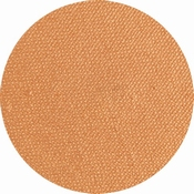 Aqua face - en body paint Bronze (shimmer) per stuk