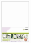 EasyConnect Dubbelzijdig Craft Sheets A4 formaat