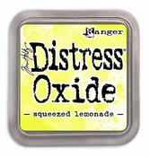 Distress oxide - Squeezed lemonade TDO56249 Tim Holtz per stuk