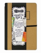 Dylusions creative Dyary - Diary nummer 2 Per stuk