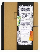 Dylusions creative Dyary - Diary LARGE Per stuk