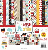 Echo Park Collection Kit Wish upon a star