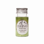 NUVO Pure Sheen Glitter Prickly Pear