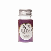 NUVO Pure Sheen glitter Night Fever
