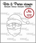 Crealies stempel Bits & Pieces no. 126