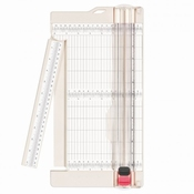 Vaessen Creative paper trimmer + scoring 6 inch