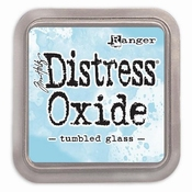Distress oxide - Tumbled Glass per stuk
