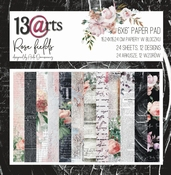 13@Arts | Rose Fields Paperpad 6