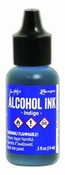 Ranger Alcohol Ink 15 ml - indigo