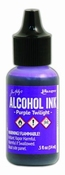 Ranger Alcohol Ink 15 ml - purple twilight per stuk