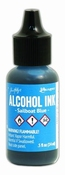 Ranger Alcohol Ink 15 ml - sailboat blue per stuk