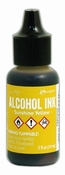 Ranger Alcohol Ink 15 ml - sunshine yellow per stuk