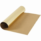 Faux Leather Papier Goud,  kleine rol