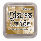 Distress Oxide - Brushed Corduroy TDO55839 Tim Holtz per stuk