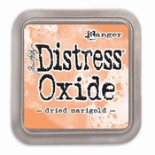 Distress oxide - Dried Marigold TDO55914 Tim Holtz per stuk