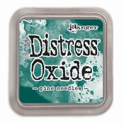 Distress oxide - Pine Needles -TDO56133 - Tim Holtz per stuk