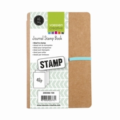 Vaessen Stempel Journal - Stamp Journal A5 formaat