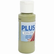 Plus Color, eucalyptus, 60 ml  per stuk